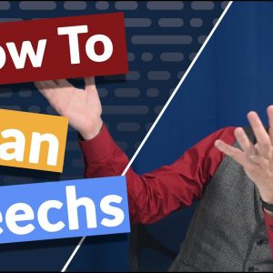 A key to having a great speech is that it must have a structure for the audience to follow and remember it by. Here are seven frameworks to help you.